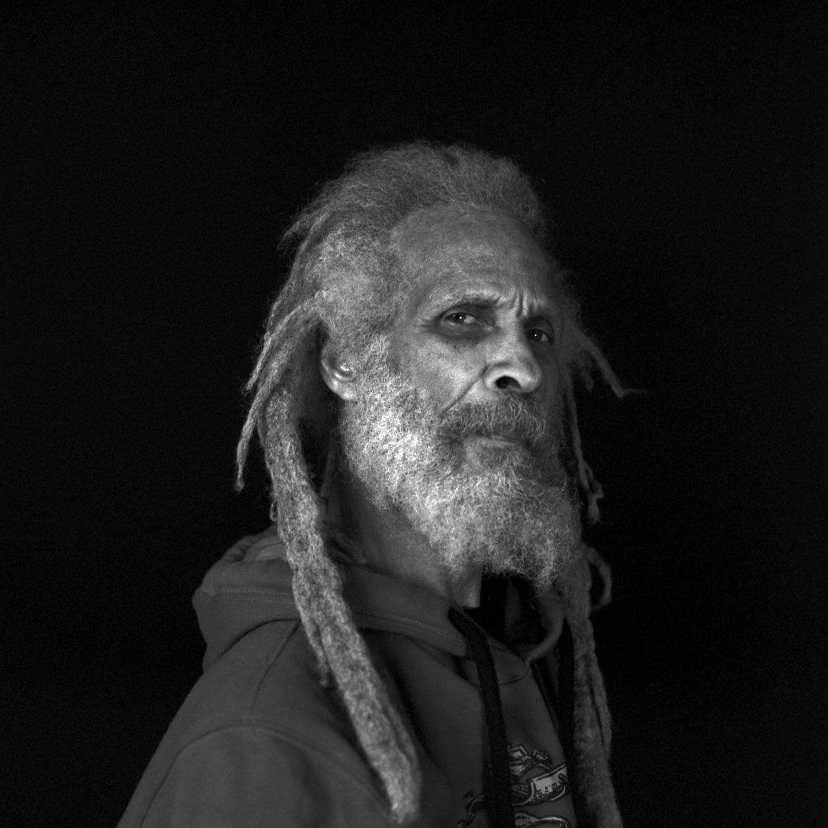 Cedric Myton (The Congos)